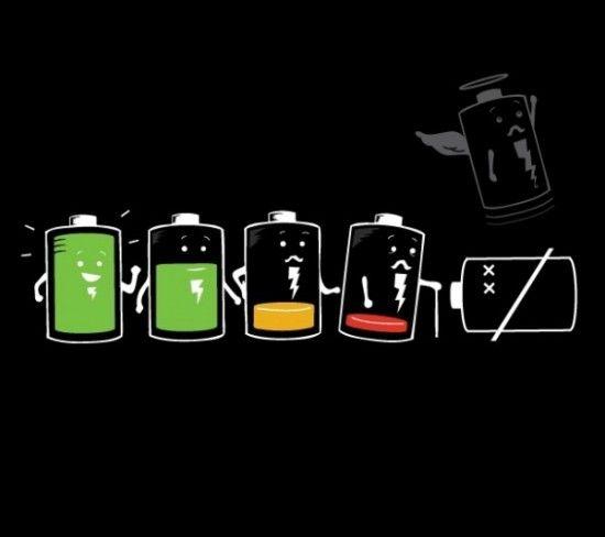 guida riparare batteria android