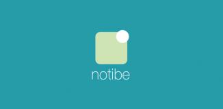 notibe