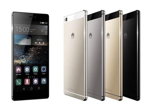 Huawei P8 aggiornamento ad android 6.0 beta