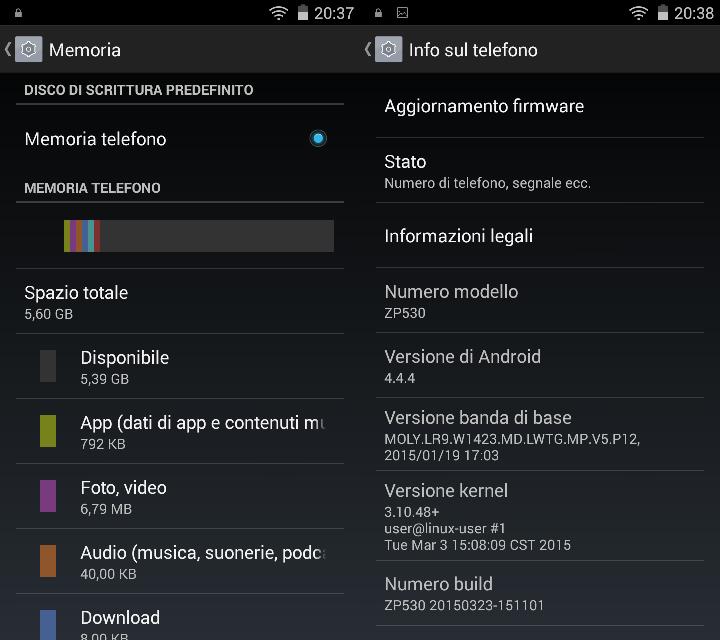 Screen zp530 (1)
