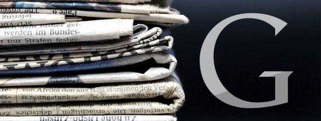 Google eJournalism