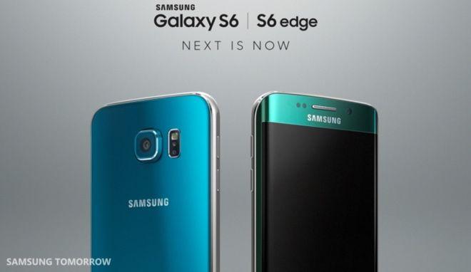 Galaxy S6 e S6 Edge Blu Topazio e Verde Smeraldo
