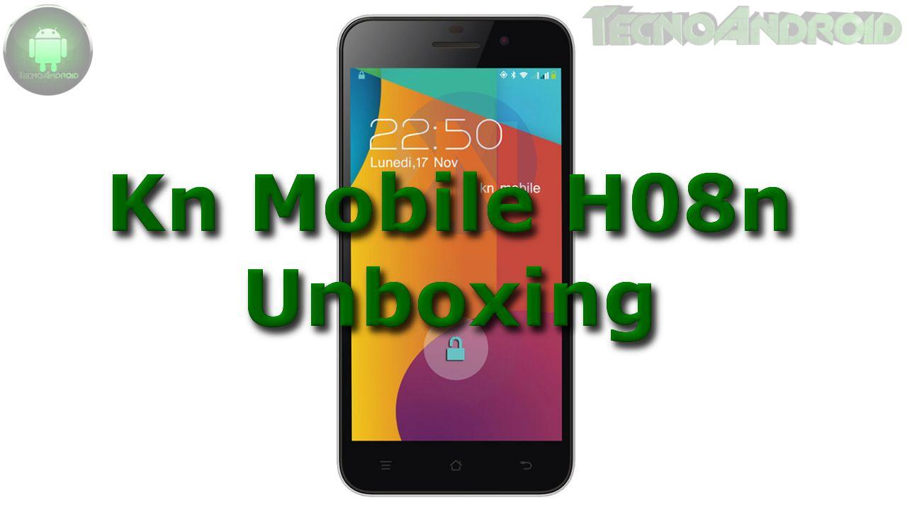 Kn Mobile H08n