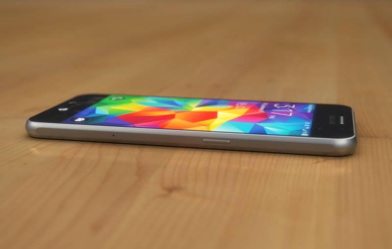 Samsung Galaxy S6 mini?