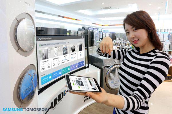 Samsung-Smart-Home-Becomes-Reality