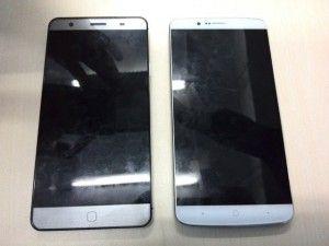 Elephone P7000 e P8000 dal vivo