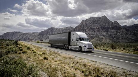 Tecnologia sui camion