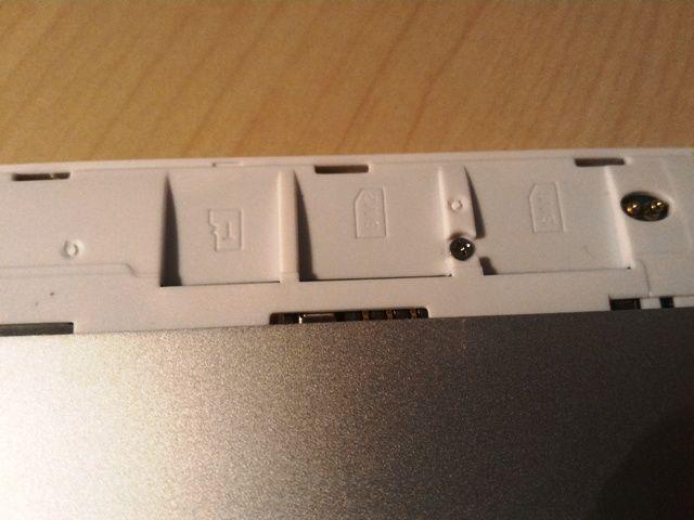 SmartPad S4