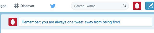 tweet-fired
