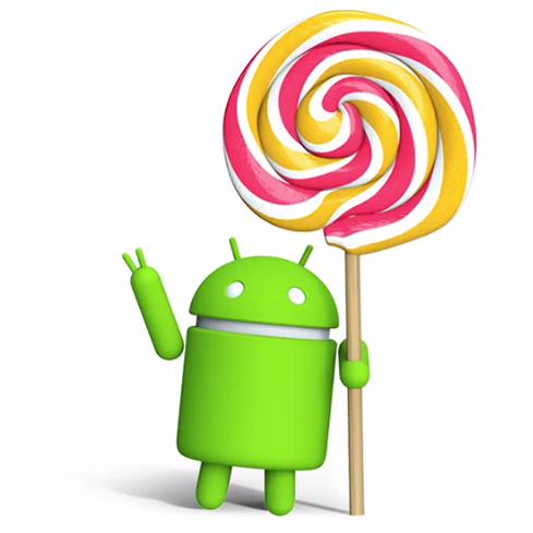 07693017-photo-logo-android-lollipop