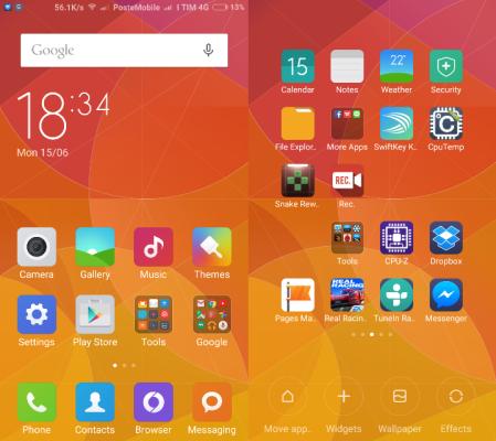 Screen XiaoMi 4i (19)