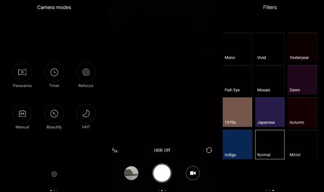 Screen XiaoMi 4i (20)