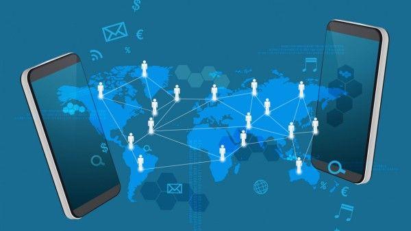 Stop roaming internazionale