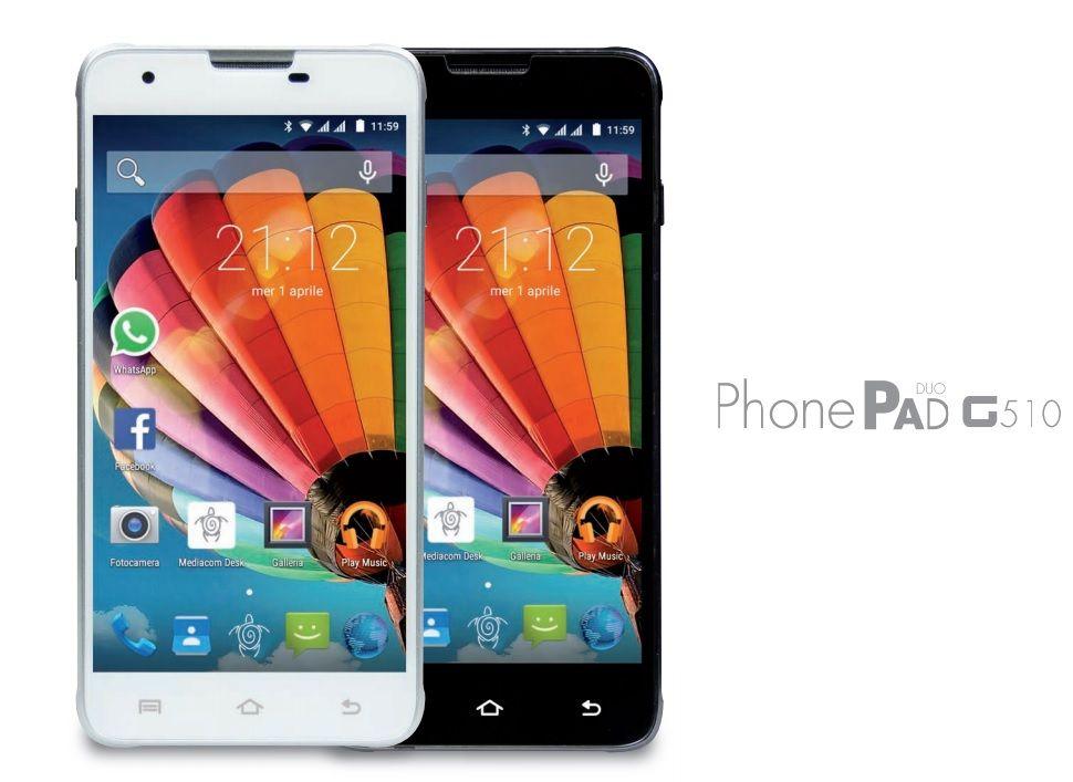 phonepad g510-2