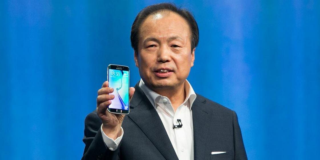 Samsung Galaxy S6 e S6 Edge le vendite