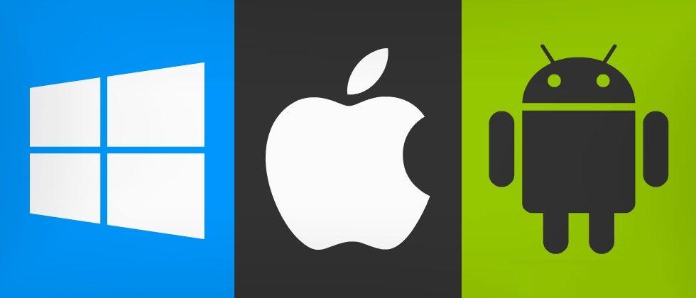 Windows Phone meno vulnerabile di Android e iOS