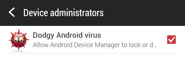 Device_administrators