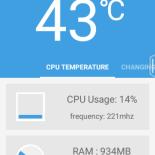 Screen zopo zp330 (12)