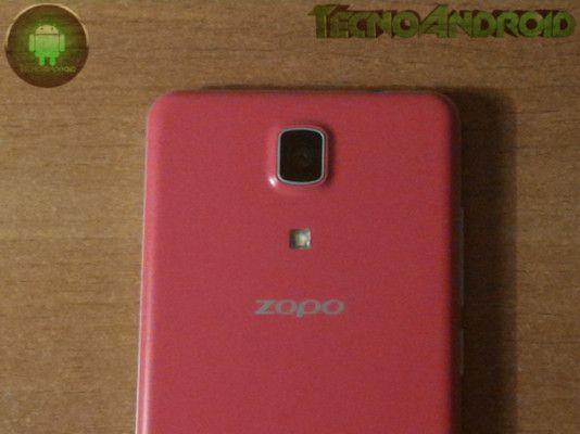 Zopo ZP330 Color C