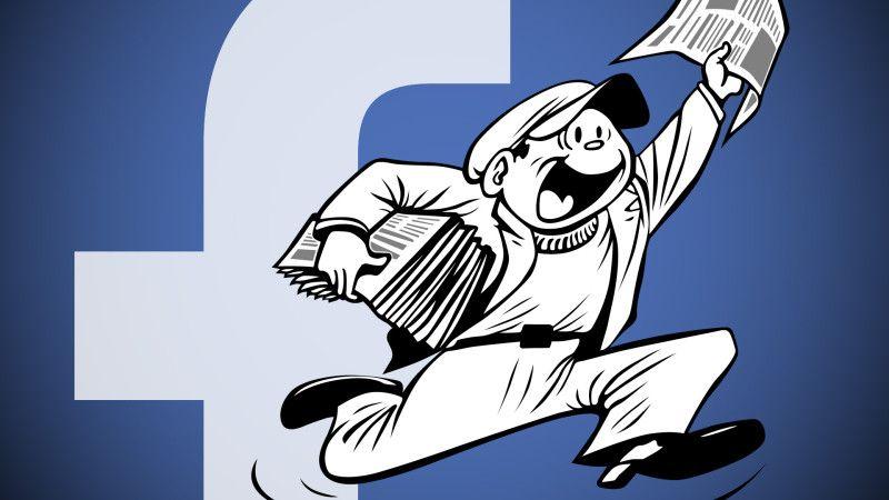 twitter e facebook sempre più fonte di notizie