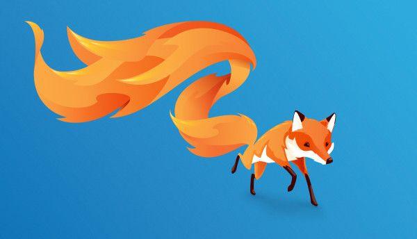 Mozilla lancia