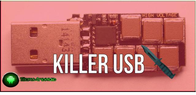 killer usb hacking pc