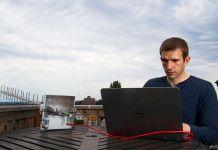proxyham wi-fi anonimo