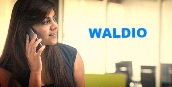 Waldio