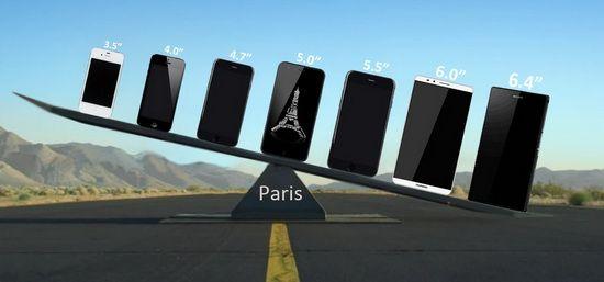 Ulefone Paris Extreme Balance