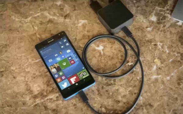Microsoft Lumia 950 e 950 XL: le immagini ufficiali sono trapelate