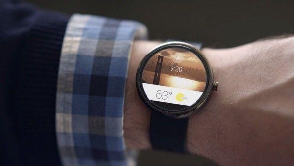 Android Wear si aggiorna: ecco tutte le novità