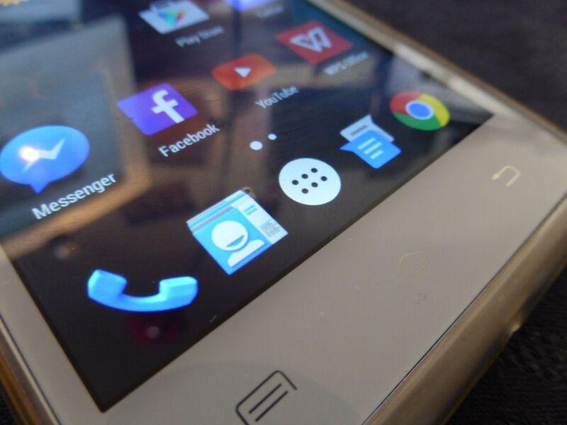 Consigli di sicurezza smartphone