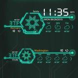 Green-Line-GO-Weather-Widget (1)