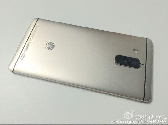 Huawei Mate S sarà annunciato il 2 settembre all'IFA 2015