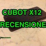 Cubot X12