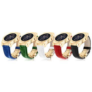 Smartwatch LG Urbane oro 23 carati