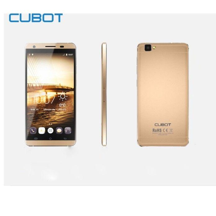 Cubot X 15