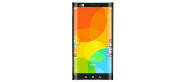 Xiaomi Mi Edge: display curvo ai lati e Snapdragon 808