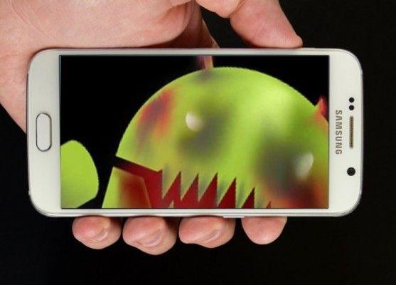 Sicurezza Android: il tuo device è sicuro?