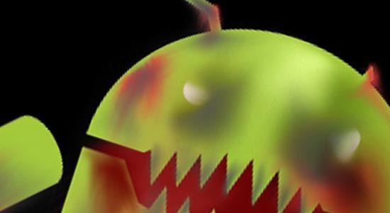 Android, scoperta vulnerabilità CVE-2015-3825
