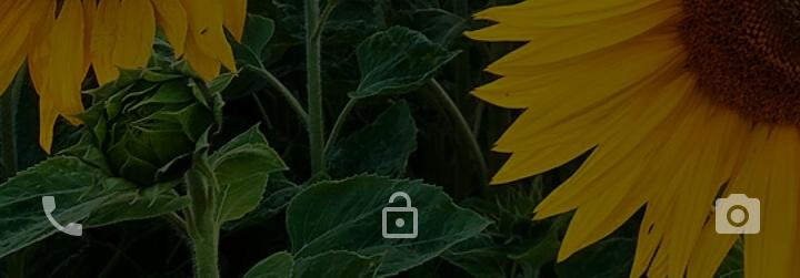 lockscreen