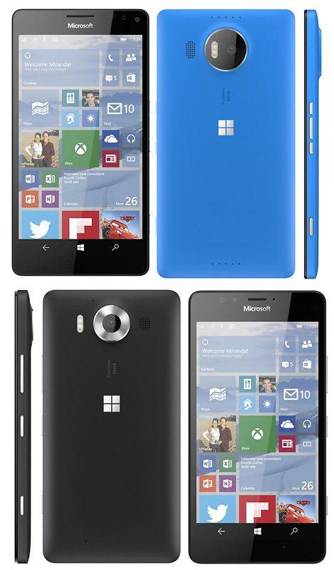 lumia950series