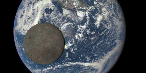 (NASA/NOAA)