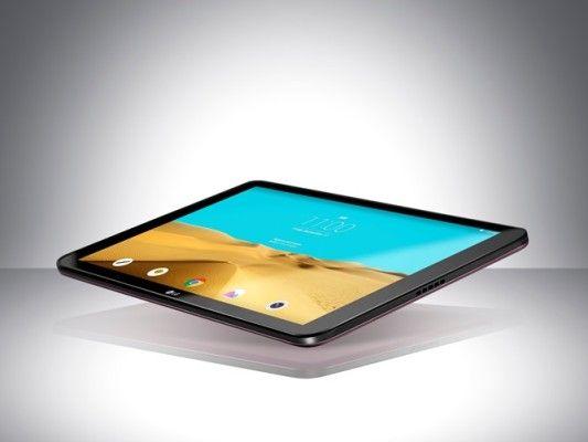 """LG G Pad 2 è ufficiale, display da 10,1"""" e Snapdragon 800"""
