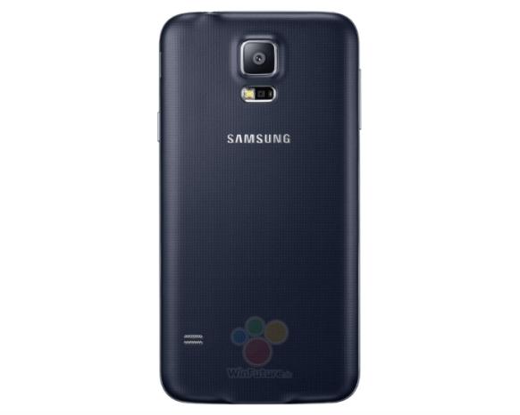Il Samsung Galaxy S5 Neo Immagini 784