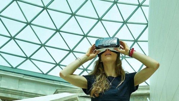 Realtà Virtuale Samsung Gear VR