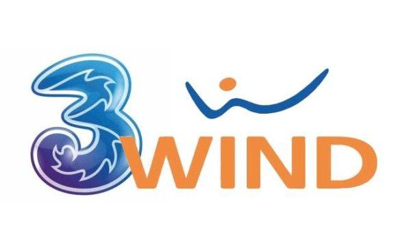 Fusione Wind e 3 Italia