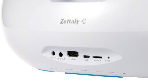 Zettaly AVY 407