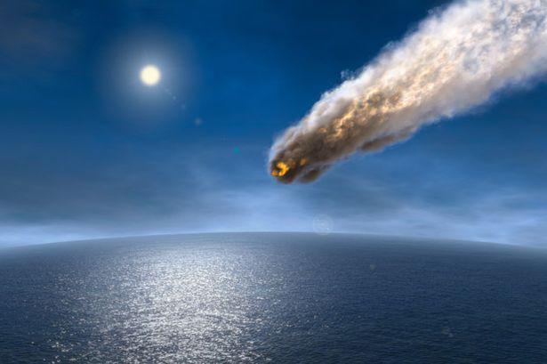 La NASA monitora continuamente gli asteroidi in arrivo