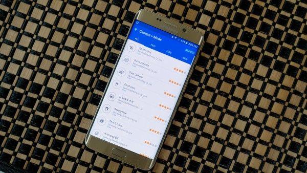 Samsung Galaxy S6 Edge Plus, arriva la MIUI 8 grazie ad XDA